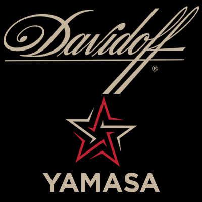 Davidoff Yamasa Petit Churchill Logo