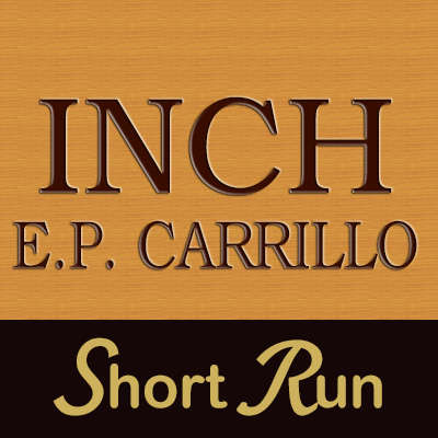 INCH By EP Carrillo Short Run 2014