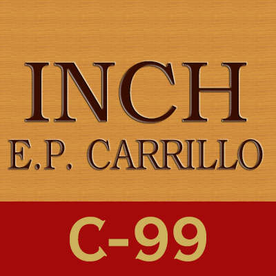 INCH C-99 by EP Carrillo