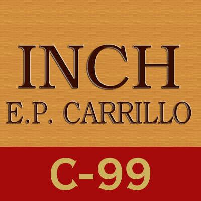 INCH C-99 by E.P. Carrillo