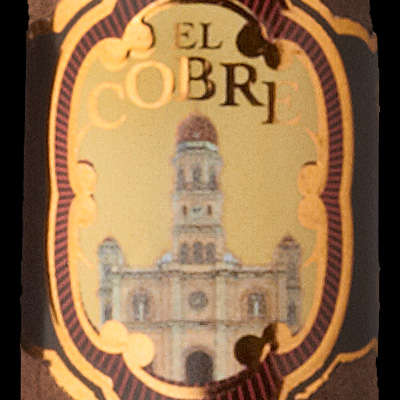 El Cobre by Oliva