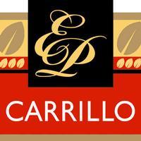 E.P. Carrillo Cardinal Impact