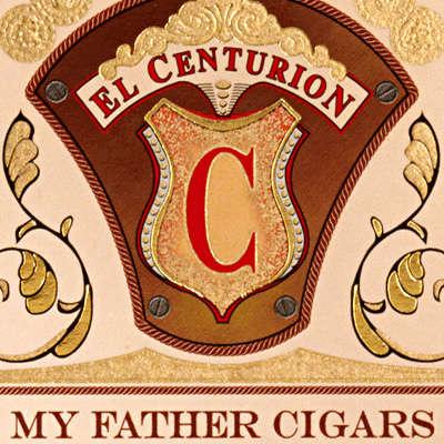 El Centurion Toro Logo