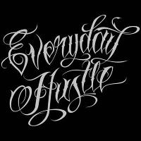 E.H. Every Day Hustle