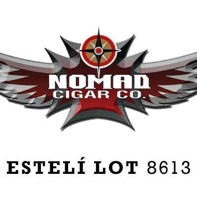 Nomad Esteli Lot 8613