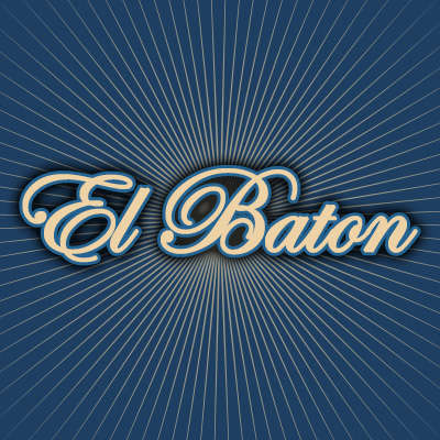 El Baton Belicoso Logo