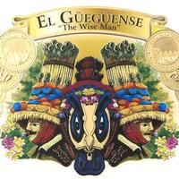 El Gueguense The Wise Man