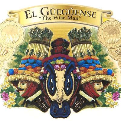 El Gueguense Toro Logo