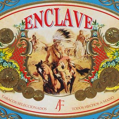 Enclave Figurado 5 Pack - CI-ENC-FIGN5PK - 400
