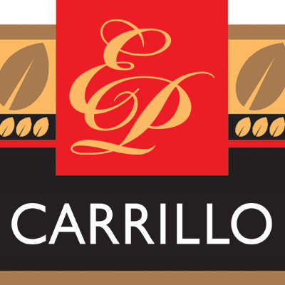 E.P. Carrillo Core Plus Churchill Especial Logo