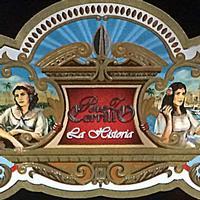 E.P. Carrillo La Historia
