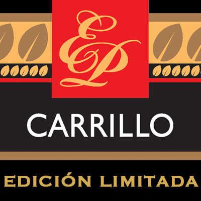 E.P. Carrillo Edicion Limitada