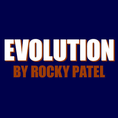 Rocky Patel Evolution