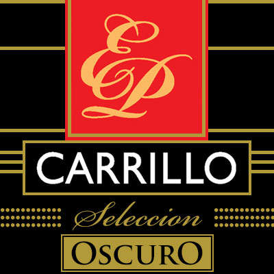 E.P. Carrillo Seleccion Oscuro Piramides Royal Logo