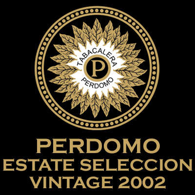 Perdomo Estate Seleccion 2002