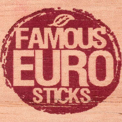Euro Sticks Cigarillos Logo