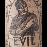 Gurkha Evil