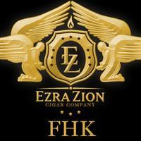 Ezra Zion FHK
