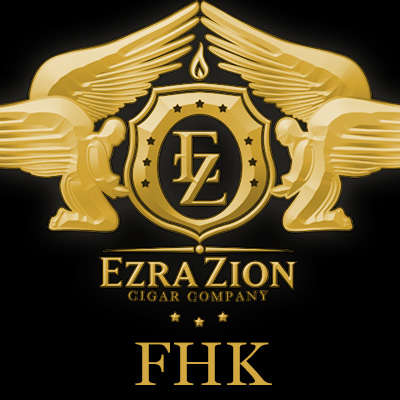 Ezra Zion FHK Inspired 5 Pack Logo