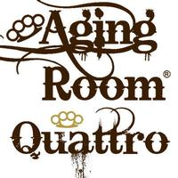 Aging Room Small Batch Quattro F59