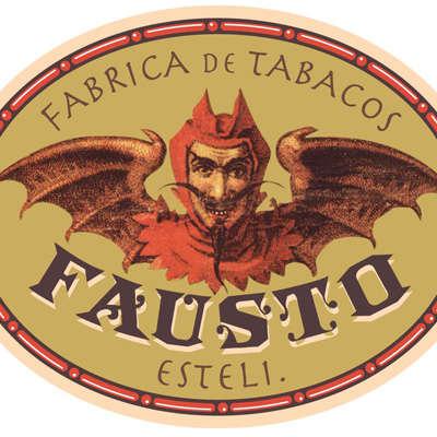 Tatuaje Fausto