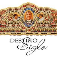 Arturo Fuente Destino al Siglo