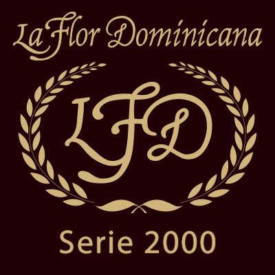 La Flor Dominicana 2000