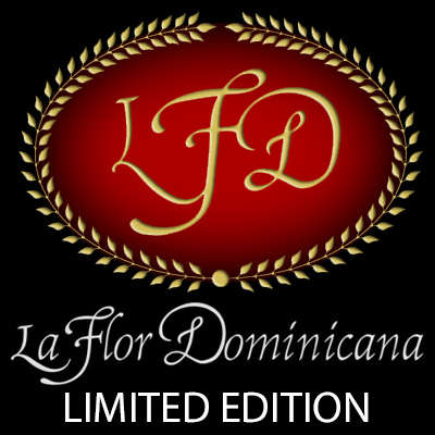 La Flor Dominicana Limited Production