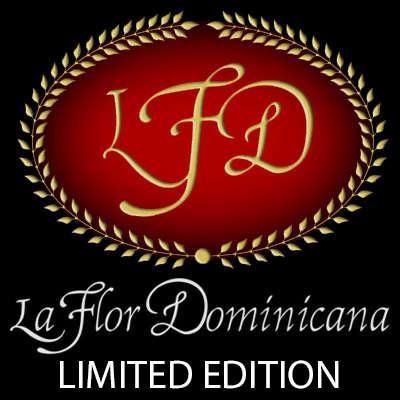 La Flor Dominicana Factory Press