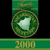 Famous Nicaraguan Selection 2000
