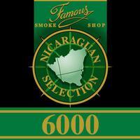 Famous Nicaraguan Selection 6000
