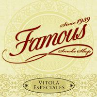 Famous Vitolas Especiales