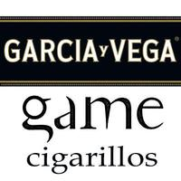 Garcia y Vega Game Cigarillos