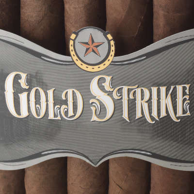 Gold Strike Toro Logo