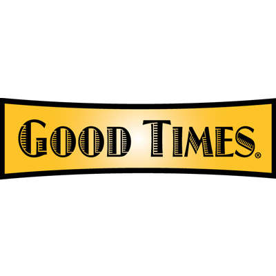 Good Times Cigarillos Sweet 20/5 (B1G1) Logo