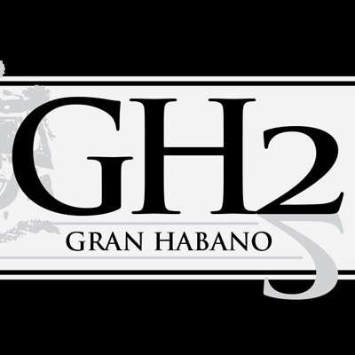 Gran Habano GH2 Gordo 5 Pack