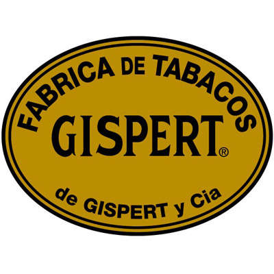 Gispert Logo Glass Ashtray - AT-GIS-GLASS - 400