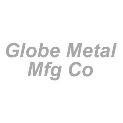 Globe Metal Mfg Co Online for Sale