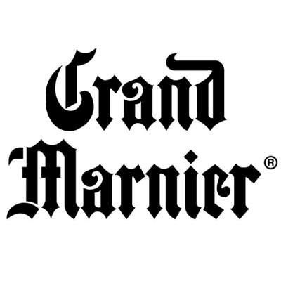 Grand Marnier Torpedo Logo
