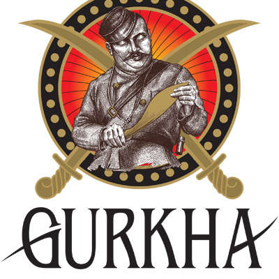 Gurkha Special Edition Special Ops Logo
