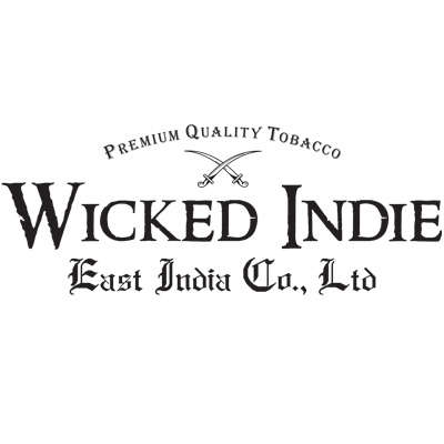 Gurkha Wicked Indie Robusto Logo