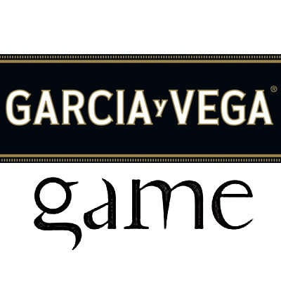 Garcia Y Vega Game Palma White Grape - CI-GYG-WHTGPNZ - 75