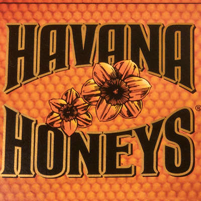 Havana Honeys Dominican Del Sol Honey 5 Pack - CI-HAH-DELHO5PK - 75