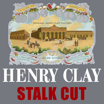 Henry Clay Stalk Cut