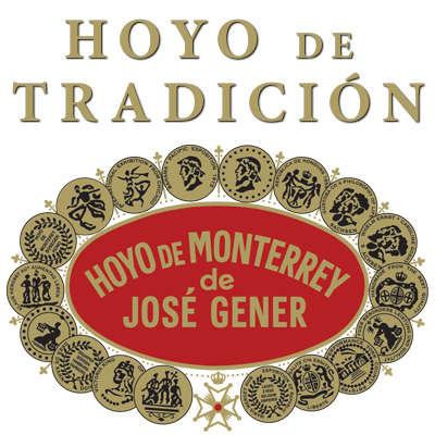 Hoyo De Tradicion Toro Grande Logo