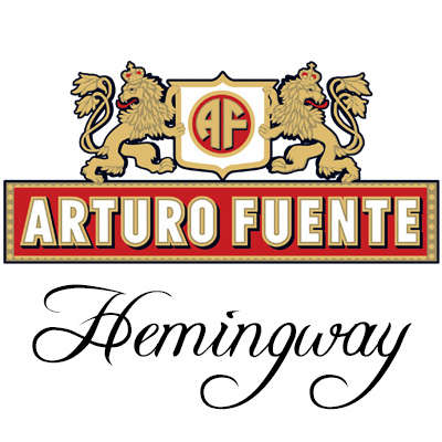 Arturo Fuente Hemingway Between The Lines Logo