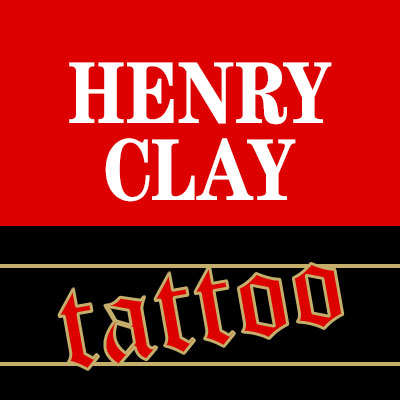 Henry Clay Tattoo
