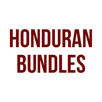 General Honduran Bundles No. 59 5 Pack