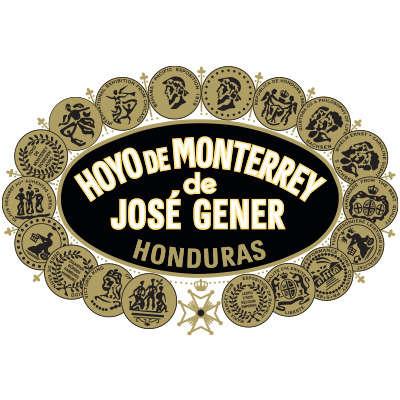Hoyo De Monterrey Petit Logo
