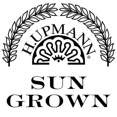 H. Upmann Sun Grown Short Churchill Logo